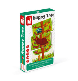 Jeu Happy Tree JANOD