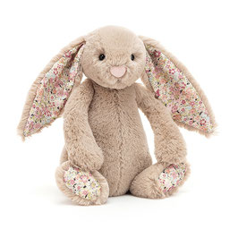 Peluche lapin Blossom beige JELLYCAT