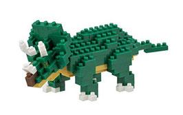 Triceratops NANOBLOCK