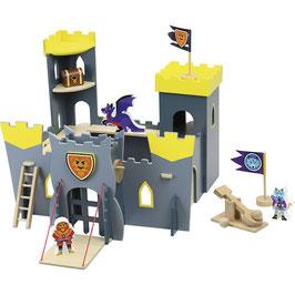 Mon chateau fort VILAC
