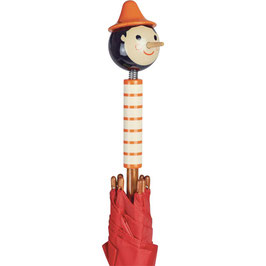 Parapluie Pinocchio by Shinzi Katoh VILAC