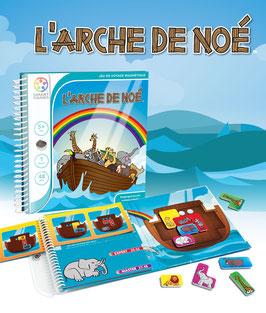 Jeu L'Arche de Noé +5ans SMARTGAMES