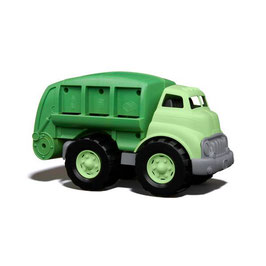 Camion de recyclage GREEN TOYS