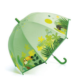 Parapluie Jungle Tropicale DJECO