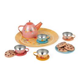 Dinette service à thé JANOD