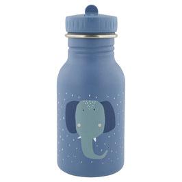 Gourde Mrs Elephant 350ml TRIXIE