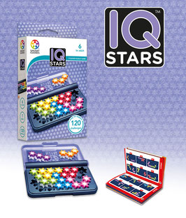 Jeu IQ Stars - SMART GAMES