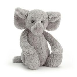 Peluche Elephant Bashful JELLYCAT