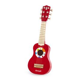 Ma première guitare Confetti JANOD