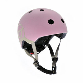 Casque taille S-M 51/55cm - SCOOT AND RIDE