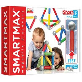 Jeu magnétique SMARTMAX Start 23 pièces