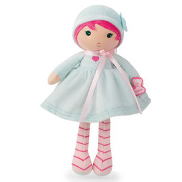 Ma première poupée Azure 25 cm KALOO