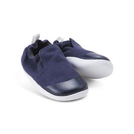 Chaussures toile XP Scamp Navy BOBUX