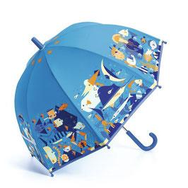 Parapluie Monde Marin DJECO