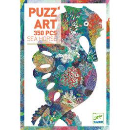 Puzz'art Octopus 350 pièces +7 ans DJECO