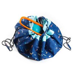 Tapis/sac de rangement exterieur Surf PLAY & GO