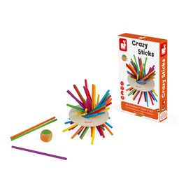 Jeu Crazy Sticks JANOD