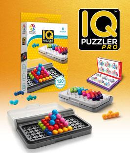 Jeu IQ Puzzle Pro 6/99ans SMARTGAMES