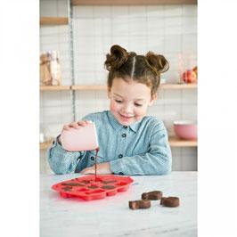 Moule à glaçons ou petits chocolats LILLIPUTIENS