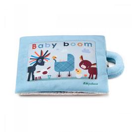 Livre Baby Boom LILLIPUTIENS