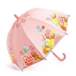Parapluie Jardin Fleuri DJECO