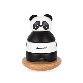 Culbuto Panda JANOD
