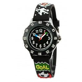 Montre Pégagogique Football Star BABYWATCH