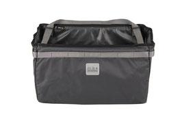 NEW Borough Basket Bag Dark Grey