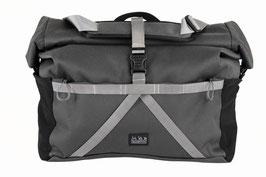 NEW Borough Bag in Dark Grey