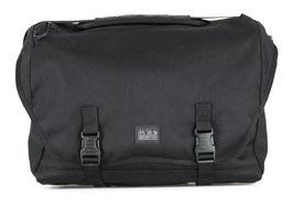 NEW Brompton Metro Bag in Black