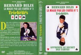 La magie des Cartes N° 2