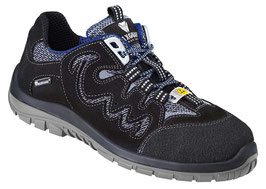 MAXGUARD BLUE-PEAC P390 Alu-Tec 900236 Sicherheitsschuh Sneaker Sportlich Modern Sehr Leicht