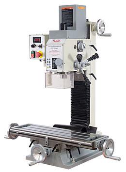 Getriebe Fräs- und Bohrmaschine MFB 30 Vario ELMAG 82142