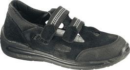 LEMAITRE BLACKDRAGSTER S1 SRC 1241 Sicherheitsschuh Sneaker