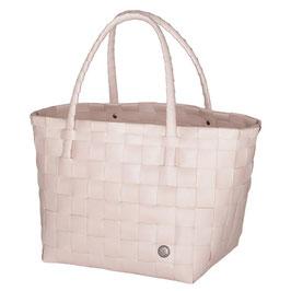 Handed By Shopper Paris nude Einkaufstasche Strandtasche
