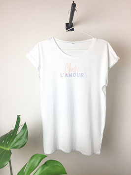"Shirt ""Club L´amour"""