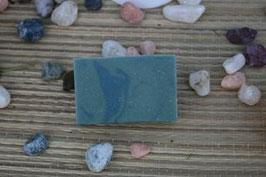 Eucalyptus Mint Goat's Milk Soap ~ All Natural