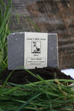 Dirt Goat's Milk Soap