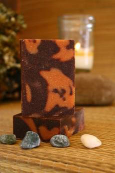 Warm Vanilla ~ Goat's Milk Soap