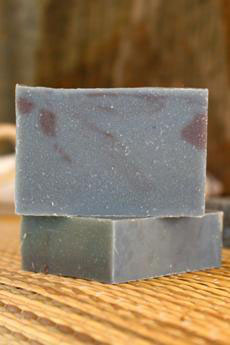 New Spice Goat's Milk Soap