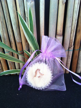 Praliné de bain Cocon