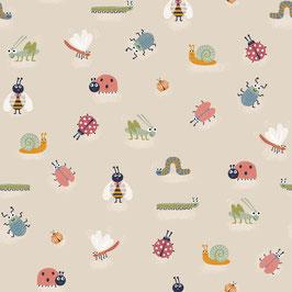 BIO Jersey Insekten