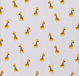 Jersey Giraffe hellgrau