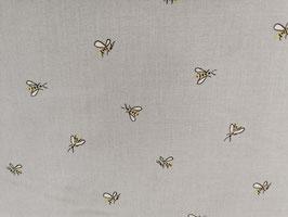 BW Bienen hellblau