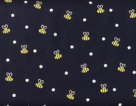 BW Bienen dunkelblau