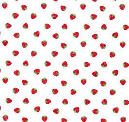 BW Erdbeeren weiß