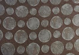 BW Dots gezeichnet