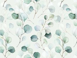 Viskosejersey Eukalyptus