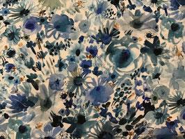 BW Stella Blumen blau