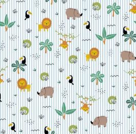 BW Dschungel/Streifen